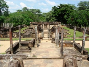 pictures of Polonnaruwa